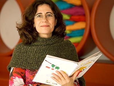 Ana Isabel Gonçalves